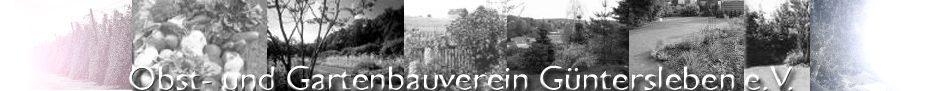 Obst und Gartenbauverein Güntersleben